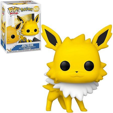 Boneco Funko Pokémon #628 - Jolteon