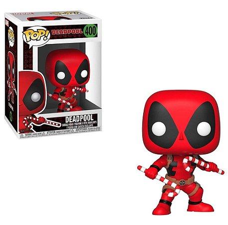 Boneco Funko Pop Deadpool #400 - Deadpool