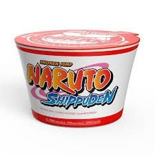 shonen Jump - Naruto Shippuden (Mistery Box)