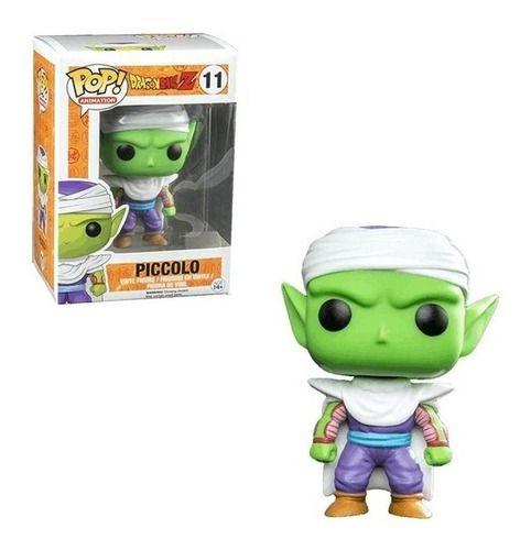 Boneco Funko Pop Dragon Ball Z #11 - Piccolo