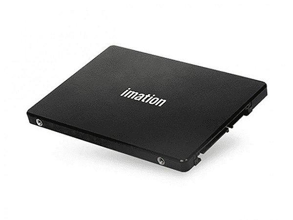 "SSD 2,5"" SATA III 6Gb/s 120GB - Imation"