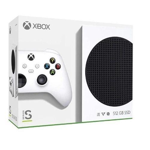 Console Xbox Series S - Microsoft