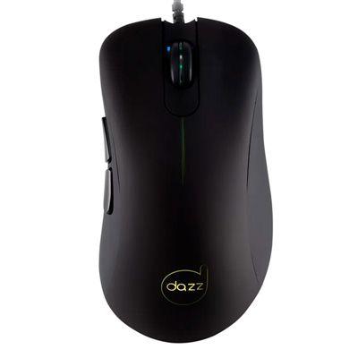 Mouse Gamer FPS Series Essential 7200DPI - Dazz
