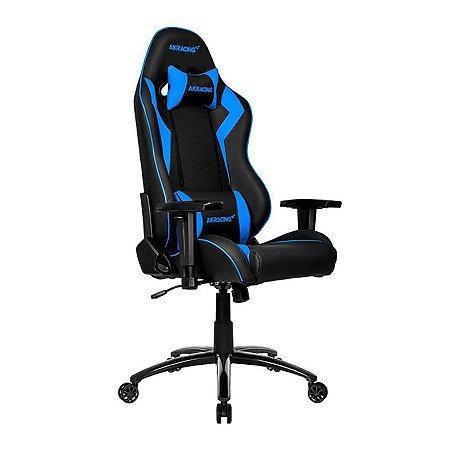 Cadeira Gamer Akracing Nitro Blue