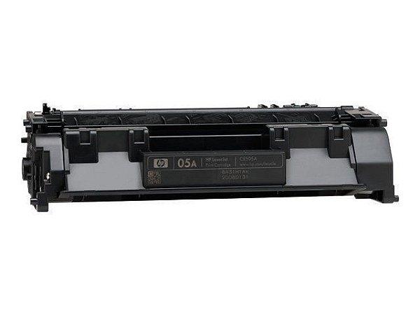 Toner Genérico Compatível HP 05A