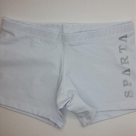 Shorts Branco - Sparta - Sparta Store Crossfit 5a5da1de39f29