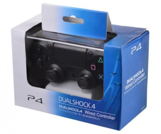 CONTROLE VIDEO GAME PS4 DUALSHOCK SONY