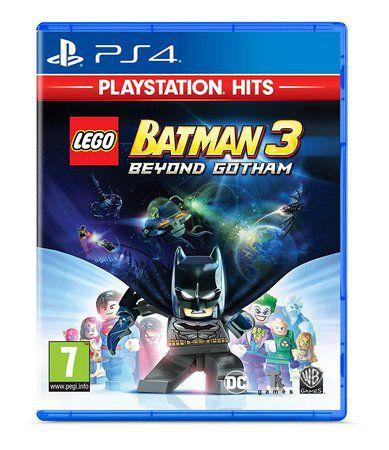 Jogo Ps4 - Lego Batman 3 Beyond Gotham