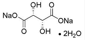 Tartarato De Sodio Ultrapure Marca Chem Gold Frs De 100 Grs
