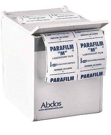 Suporte em acrilico p/ parafilm m abdos P70401