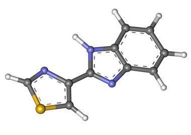 [148-79-8]Thiabendazole100GR