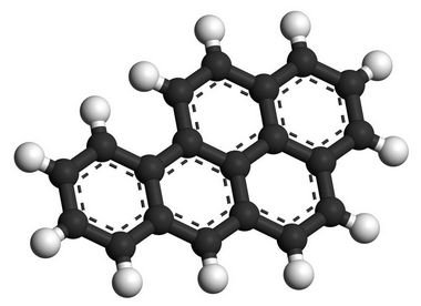 [192-97-2]Benzo[e]pyrene25MG