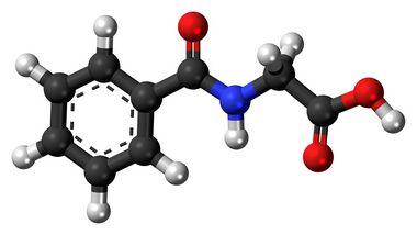 [495-69-2]Hippuric acid100GR