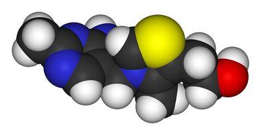 [67-03-8]Thiamine hydrochloride25GR