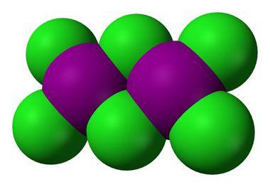 [865-44-1]Tricloreto de iodo