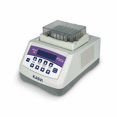 Banho Seco Com Agitação (Thermo Shaker). 220 V