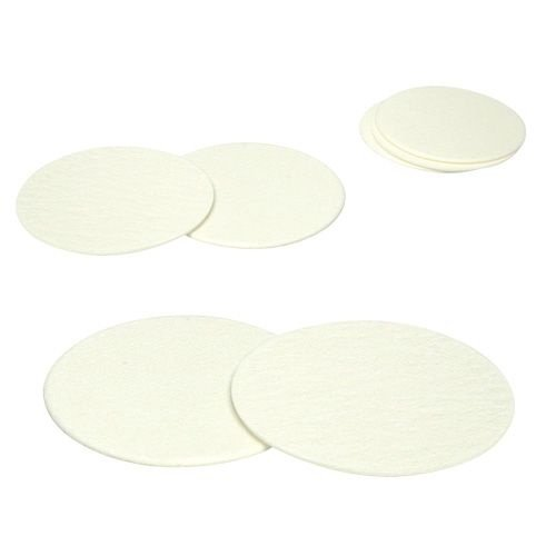 Membrana Filtro Mce 25 X 0,8 - Mce Membrane Filter W Support Pad - Skc - 225-19 - 100un.