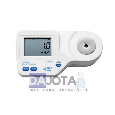 Refratômetro Digital Portátil Para Cerveja