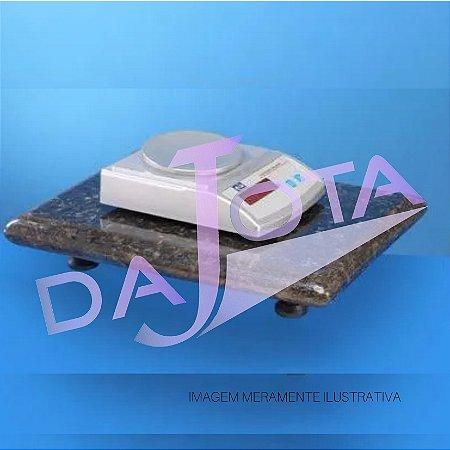 Base Antivibratória Para Balanças 35x45 Cm