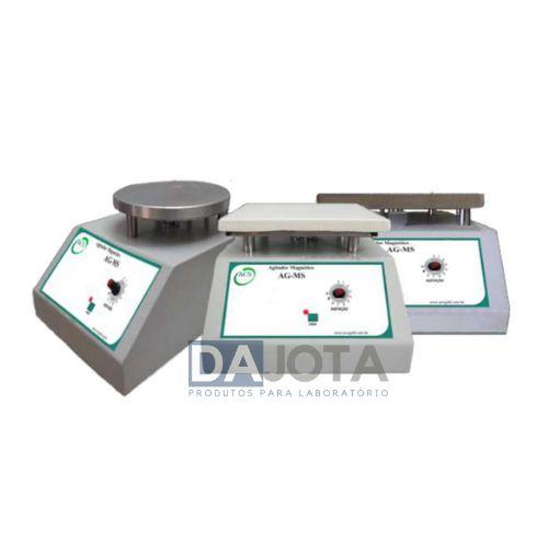 Agitadores Magnéticos Analógicos AG-MS