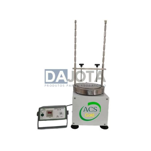 Agitador de Peneiras Granulométricas AG-SS