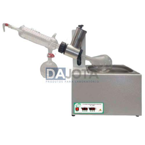 Evaporador Rotativo AG-DRE