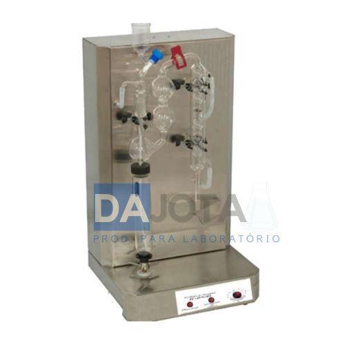 Destilador de Nitrogênio AG – AND
