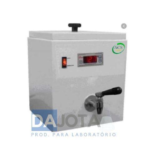 Dispensador de Parafina AG–DP05