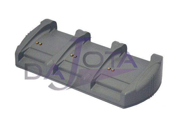 Base de Carga para 03 Dosimetros (Inclui Fonte BI-VOLT-PC18)