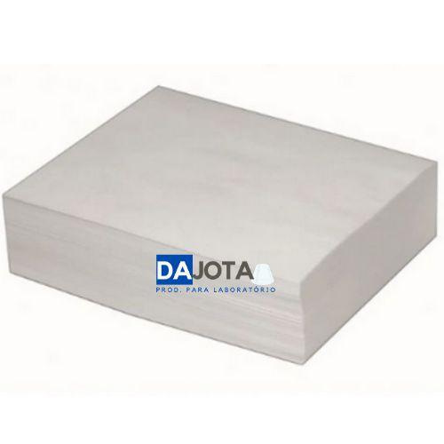 Papel para Germinacao de sementes, com pH neutro, livre de substancias tóxicas, 28x38 cms (65gm2) caixa com 1000 folhas