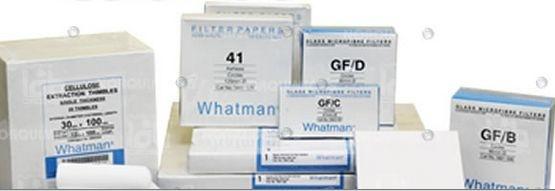 Papel Filtro Qualitativo e Quantitativo varios diametro Marca Whatman