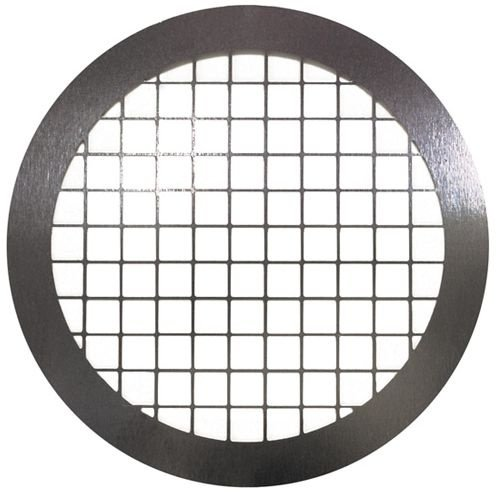Stainless Steel Support Screen, 37 mm  Cat. No. 225-26   SKC
