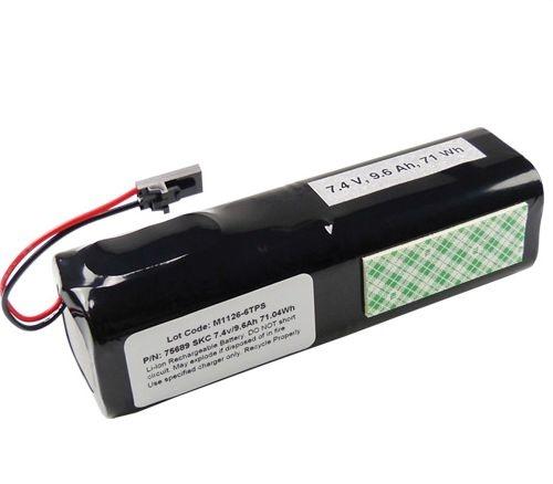 Replacement Battery Pack, Li-Ion, for QuickTake 30 SKC P75689 PCT C/1 UN
