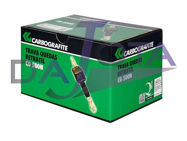 TRAVAQUEDAS CARBOGRAFITE CG-500N