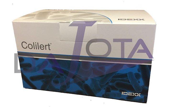 Colilert Gamma Irrad 100ml, pct 200