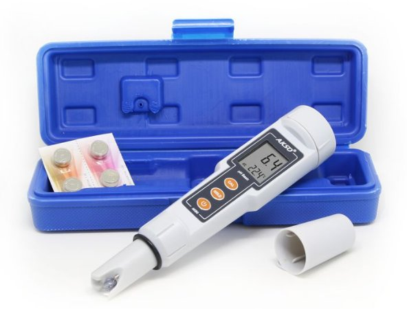 Medidor de pH