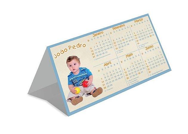 Calendários de Mesa 2019 Personalizado Foto ou Temas