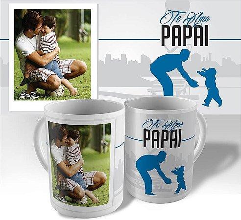 Canecas Dia dos Pais Personalizada