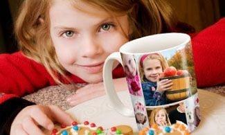 Canecas de Porcelana Personalizadas Com Foto, Tema E Texto