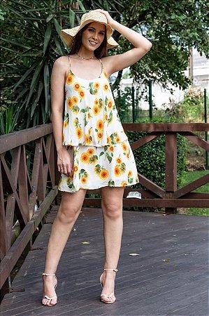 Vestido Florido Farm