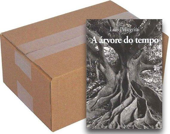 ATACADO - A árvore do tempo - Luis Pellegrini