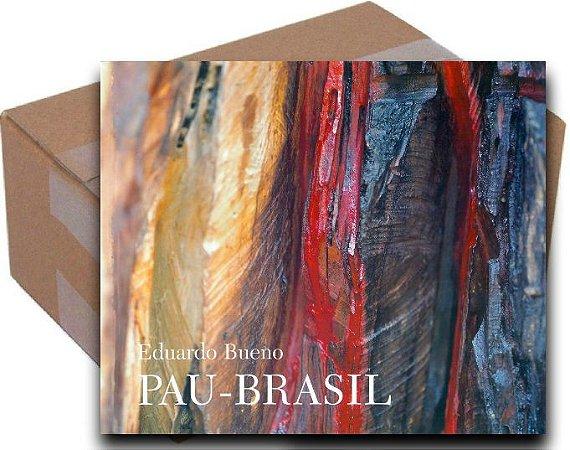 ATACADO - Pau Brasil - Eduardo Bueno