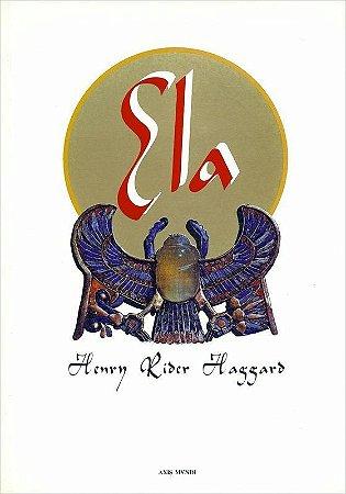 Ela - Henry Rider Haggard