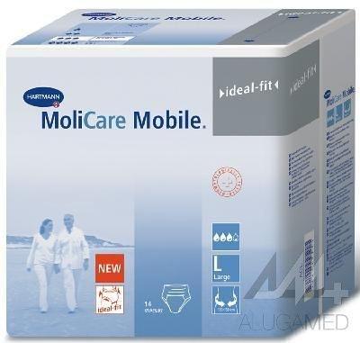 MoliCare Mobile - Paul Hartmann (14 unidades em cada pacote)
