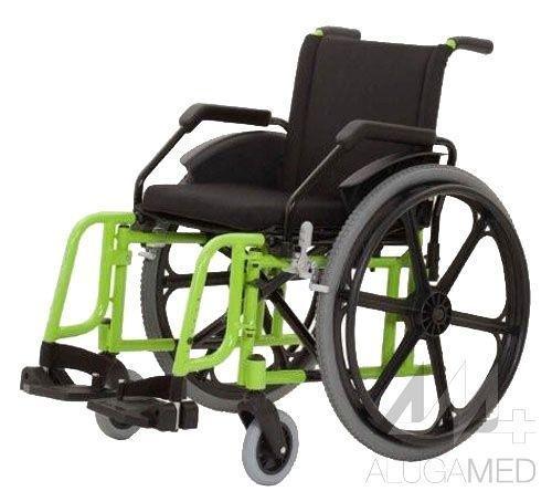 Cadeira de Rodas Fit Jaguaribe