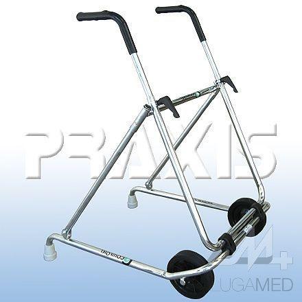 Andador com Rodas Praxis Modelo:  LY-506