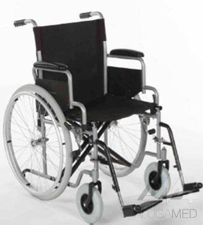 Cadeira de Rodas Aço Centro S1 Otto Bock