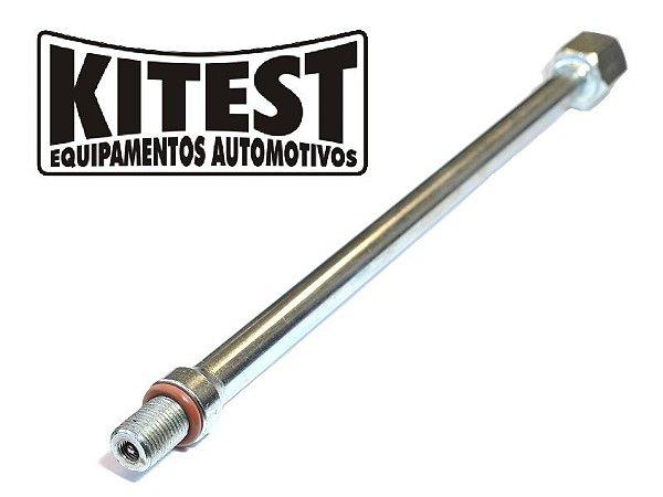 Suporte Teste de Compressão de Cilindro Comprido Rosca M10 SUP-026.MOTO
