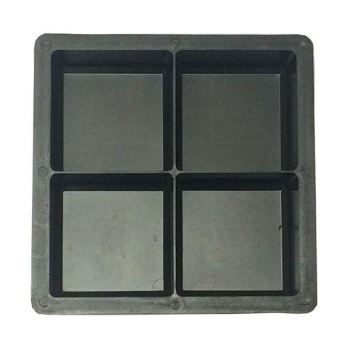 Forma Peyver Meio Bloquete 10x10x6cm - FP072