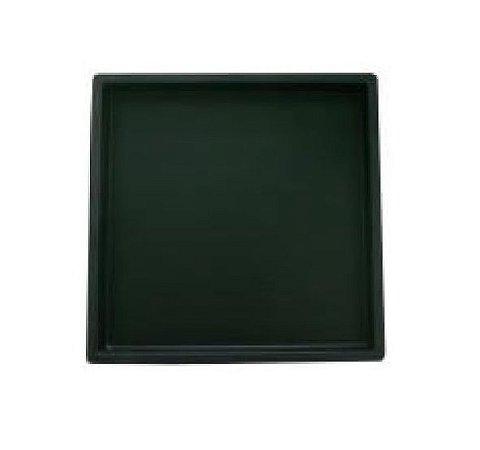 Forma Quadrada Lisa 33x33x2,5cm - FP078